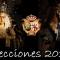 Resultado elecciones 2016