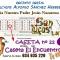 Caseta El Encuentro feria San Lucas 2017