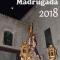 Cartel Madrugada 2018