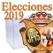 Elecciones año 2019