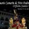 Interpretación cantada de la marcha de Ntro P Jesús por el Orfeón Sto Reino