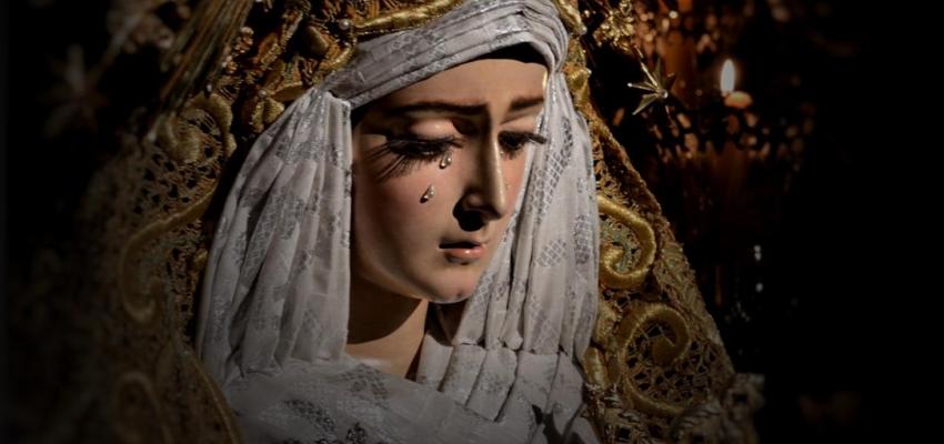 Triduo a María Santísima de los Dolores