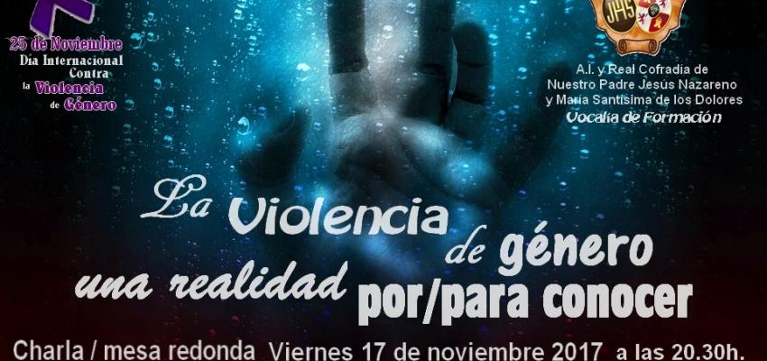 LA VIOLENCIA DE GENERO UNA REALIDAD POR/PARA CONOCER