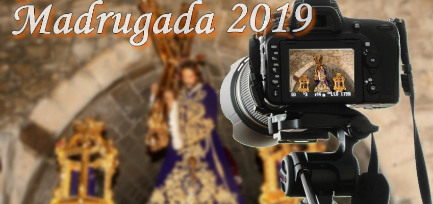 Cartel Madrugada 2019