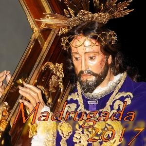 Participar en la Madrugada  2017