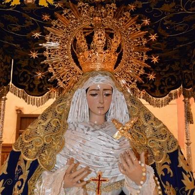 275 años con  María Santísima de los Dolores