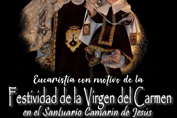 Festividad Ntra Señora del Carmen