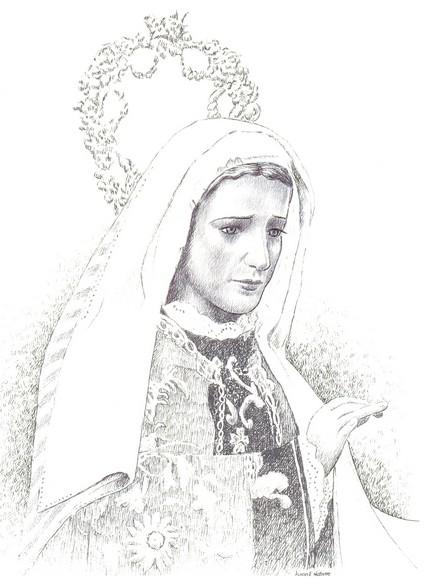 Santa Marcela